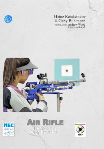 Buch - Air Rifle. Training & Competition