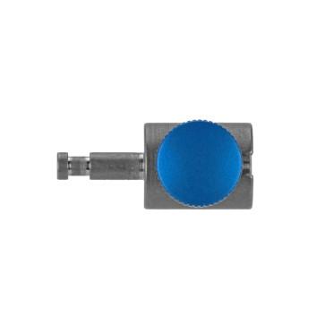 MEC glas Steckaufnahme für Glashaltering 3-Stellung
