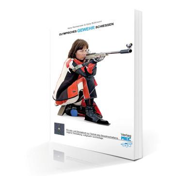 Buch - Olympisches Gewehrschiessen -