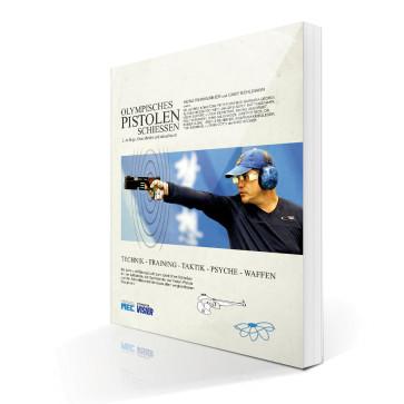 Buch - Olympisches Pistolenschiessen -