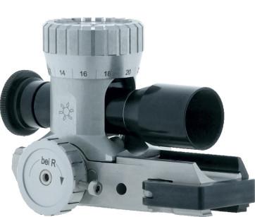 Diopter Spy Short SR