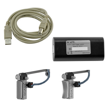SCATT Trigger Sensor STS
