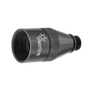 Centra Lenshood