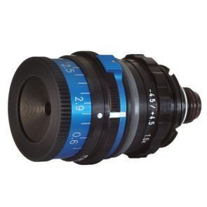 Sight 3,0 Pol Optik