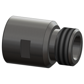 MEC glas Monocle - Adapter