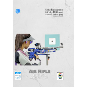 Buch - Air Rifle. Training & Competition