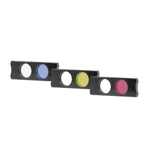 Farb-Filter-Träger