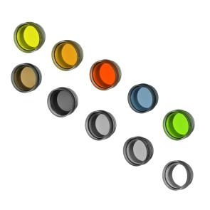 Farbfilter Lens für Spy