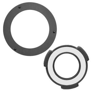 MEC glas Halter für Magnetfilter