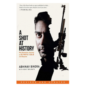 Buch - A Shot At History 2 -