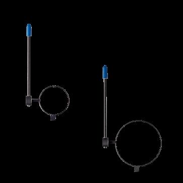 MEC glas Haltesystem Startline