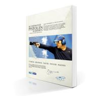 Book - Olympic Pistol Shooting - German