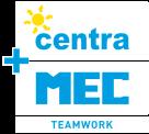 Logo MEC und Centra